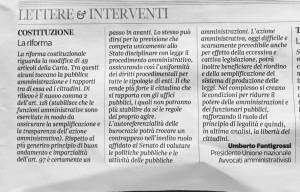 Corriere lettera UF 1 sett 2016