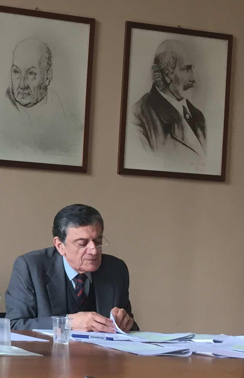 Mario Viviani